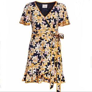 NWT Cinq à Sept Cameron Dress Size 8